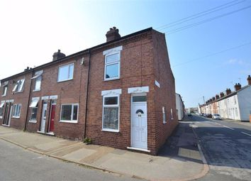 Thumbnail 2 bed end terrace house for sale in Percy Street, Old Goole