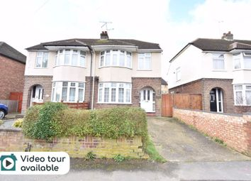 3 bed semi-detached house for sale in Eaton Valley Road, Luton LU2