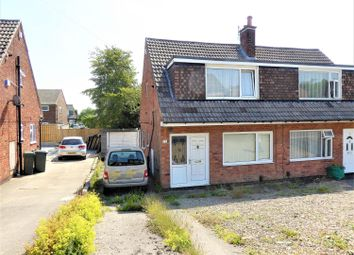 Thumbnail 3 bed bungalow for sale in Meadowbank Avenue, Allerton, Bradford