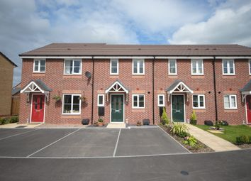 Thumbnail 2 bed terraced house to rent in Palisade Close, Newport