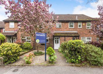 Thumbnail 3 bed terraced house to rent in Arnett Avenue, Finchampstead, Wokingham