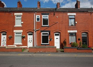 Thumbnail 3 bed terraced house to rent in Ashton Road, Oldham