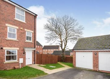 4 bed end terrace house for sale in Herongate Road, Humberstone, Leicester, Leicestershire LE5
