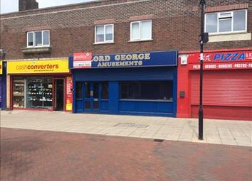 Thumbnail Retail premises to let in 40 Park Parade, Leigh Park, Havant, Hampshire