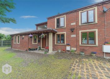 Thumbnail 4 bedroom cottage for sale in Grove Cottages, Westhoughton, Bolton, Lancashire