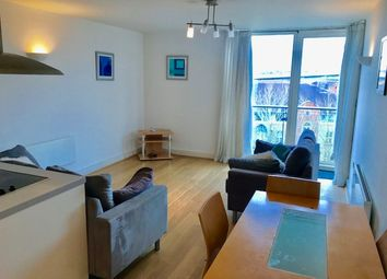Thumbnail 2 bedroom flat to rent in Mistral, Ocean Village, Southampton