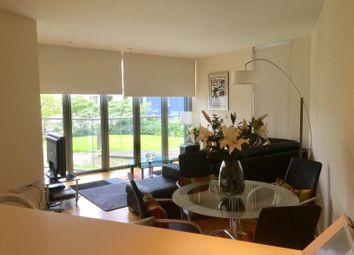 Thumbnail 2 bedroom flat to rent in Milliners House, Riverside Quarter, London