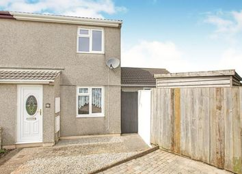 Thumbnail 3 bed semi-detached house for sale in Hayle, Cornwall, United Kingdom