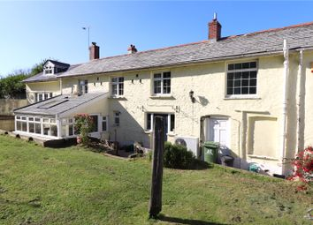 Thumbnail 4 bed semi-detached house for sale in Bradworthy, Holsworthy