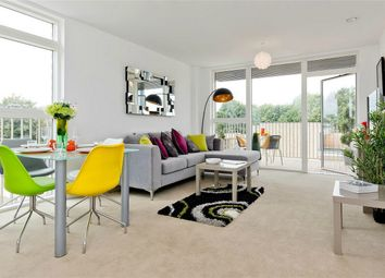 Thumbnail 2 bed flat for sale in Westbrook Centre, Milton Road, Cambridge