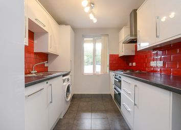 Thumbnail 6 bed end terrace house to rent in Raleigh Street, Nottingham
