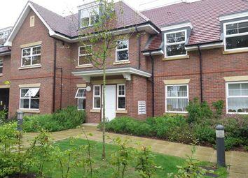 Thumbnail 2 bed flat to rent in Quadrella Gardens, Fernbank Road, Ascot