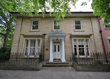 Thumbnail 2 bed flat for sale in Wentworth Terrace, Wakefield