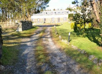 Thumbnail 3 bed semi-detached house for sale in Llanteg, Narberth