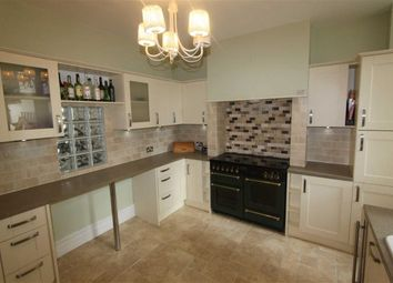 Thumbnail 4 bed terraced house to rent in Ramuz Drive, Westcliff On Sea, Essex