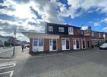 Thumbnail Studio to rent in Shirley Road, Southampton