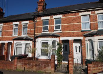 Thumbnail 2 bedroom terraced house to rent in Chester Street, Reading