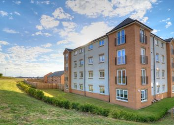 Thumbnail 2 bed flat for sale in Cailhead Drive, Cumbernauld, Glasgow