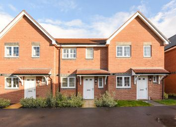 Thumbnail 2 bedroom terraced house for sale in Three Mile Cross, Reading