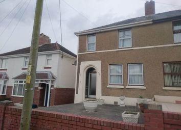 Thumbnail 3 bed property to rent in Lon Hir, Neuadd, Carmarthen