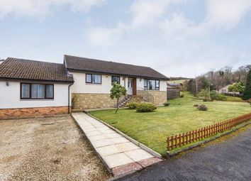Thumbnail 5 bed bungalow for sale in Douglas Avenue, Langbank, Port Glasgow