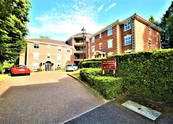 Thumbnail 2 bed flat for sale in Malcolm Way, Wanstead, London