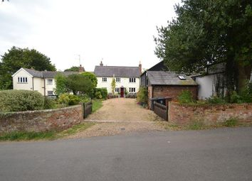 Thumbnail 3 bed semi-detached house for sale in Horse Shoe Hill, Great Hormead, Buntingford