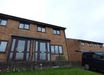 Thumbnail 3 bed property to rent in Bro Hedydd, Carmarthen, Carmarthenshire