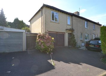 Thumbnail 5 bed semi-detached house for sale in The Oval, Bath, Somerset