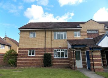 Thumbnail 2 bed flat for sale in Coningsby Drive, Grimsby