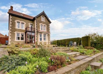 Thumbnail 7 bed detached house for sale in Stakesby Vale, Whitby