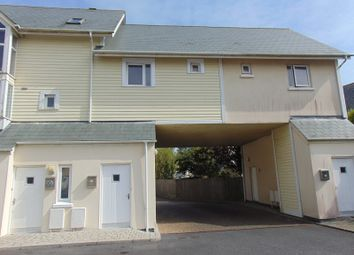 Thumbnail 1 bed flat for sale in Pentre Nicklaus Village, Llanelli, Carmarthenshire.