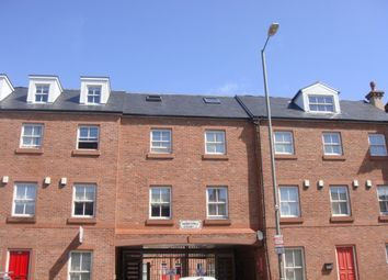 Thumbnail 3 bed flat to rent in Abbeymill Court, Wavertree, Liverpool