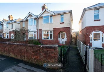3 bed semi-detached house to rent in Desborough Road, Eastleigh SO50
