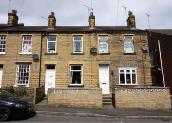 Thumbnail 3 bed terraced house for sale in Pearl Street, Batley