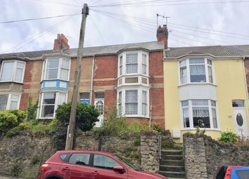 Thumbnail 3 bedroom terraced house for sale in 65 Chickerell Road, Weymouth, Dorset