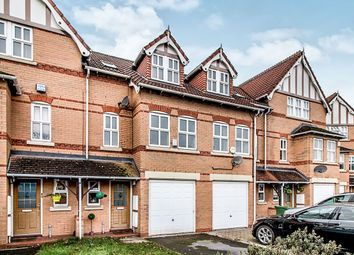 Thumbnail 4 bed property for sale in Alberbury Avenue, Timperley, Altrincham