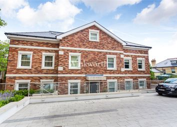 Thumbnail 3 bed flat for sale in Newlands House, Tenterden Grove, London
