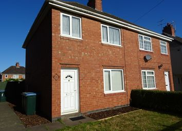 Thumbnail 3 bed semi-detached house for sale in Moat House Lane, Coventry