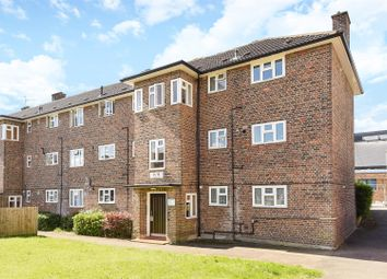 Thumbnail 1 bed flat for sale in Nailsworth Crescent, Merstham, Redhill