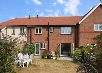 3 bed terraced house for sale in Springfield, Lower Pennington Lane, Lymington, Hampshire SO41