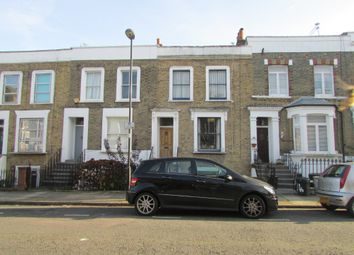 Thumbnail 2 bed flat to rent in Hathorne Terrace, Calverley Grove, London
