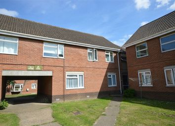 Thumbnail 2 bedroom flat for sale in Brewers Court, Norwich