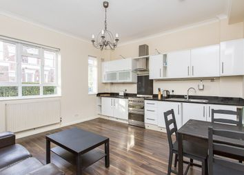Thumbnail 2 bed flat to rent in Hanover Court, Uxbridge Road, Shepherds Bush, London