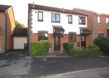 Thumbnail 2 bed end terrace house for sale in Hillside Croft, Napton, Southam