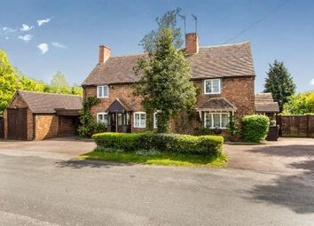 Thumbnail 5 bed cottage to rent in Stratford Road, Sherbourne, Warwick