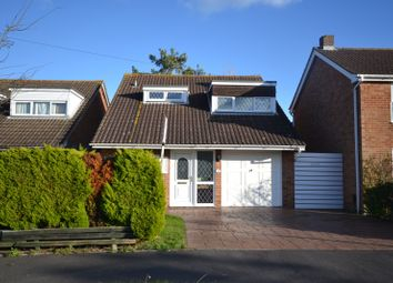 Thumbnail 3 bed detached house for sale in Itchenor Road, Hayling Island