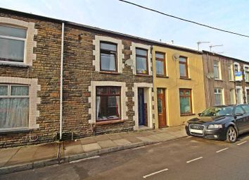 Thumbnail 4 bed terraced house for sale in King Street, Treforest Pontypridd, Rhondda Cynon Taff