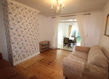Thumbnail 3 bed terraced house to rent in Murrayfield Avenue, Cardiff