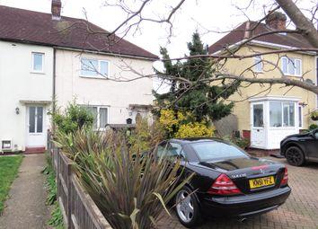 3 bed semi-detached house for sale in Stortford Road, Hoddesdon EN11